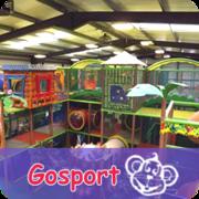 Monkey Bizness Gosport