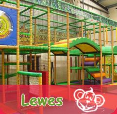 Monkey Bizness Lewes